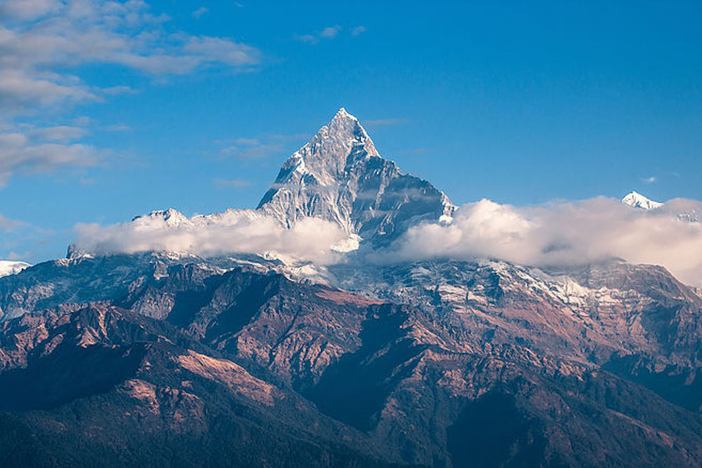Why not visit Nepal? All the tips, tricks and best bits.
