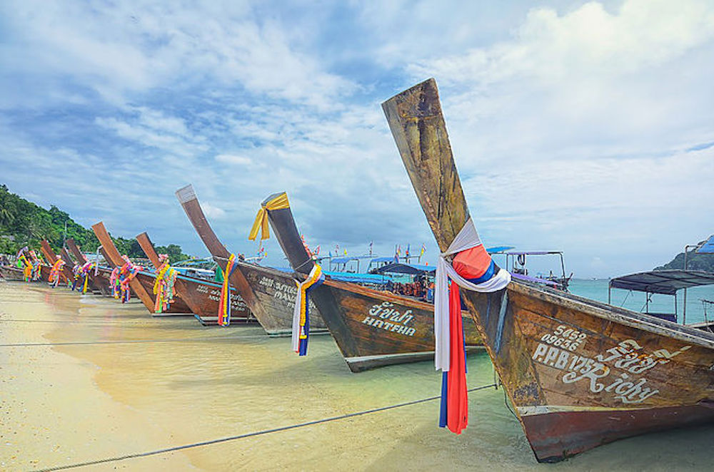 14 Essential Cultural Tips for Traveling Thailand