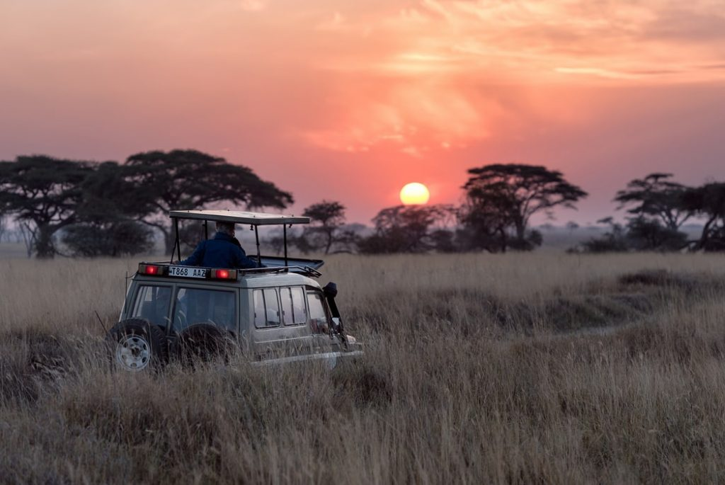 5 Best Places To Visit In Tanzania