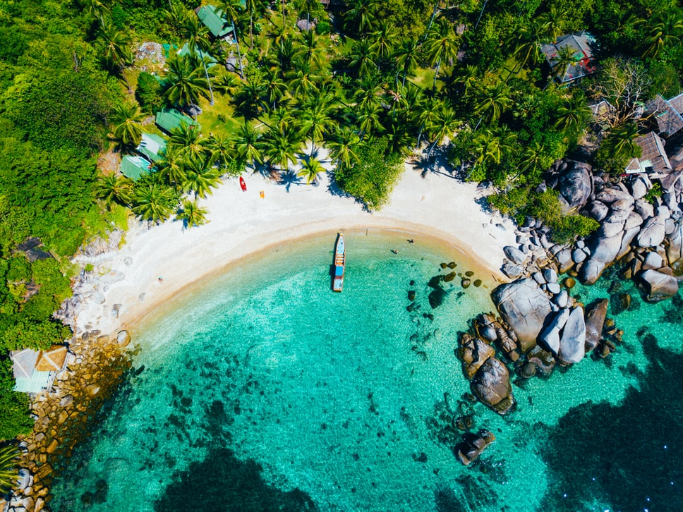 6 Best Places To Visit In Thailand