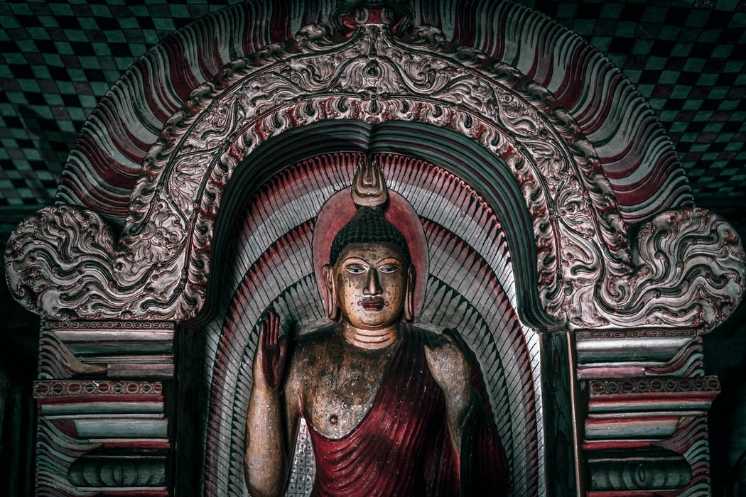 Sri Lanka adventure