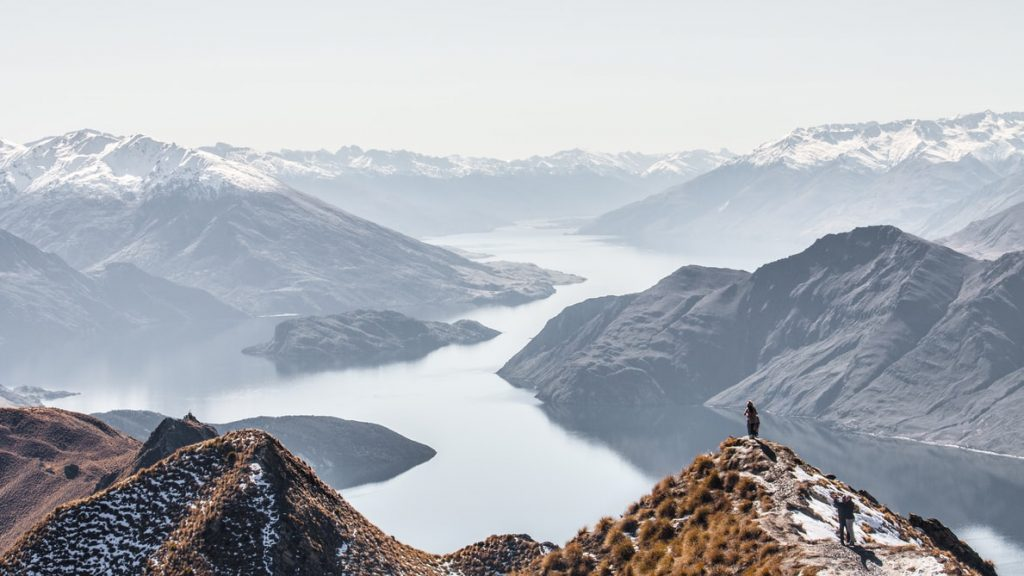 7 Best Places To Visit In New Zealand