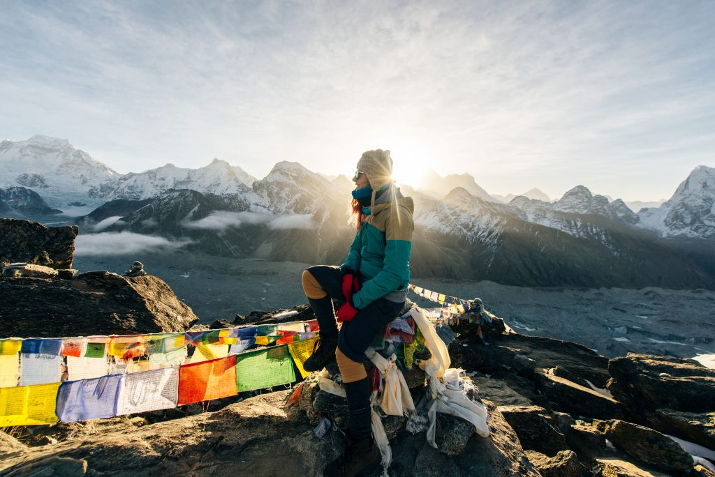 Dream Job Opportunity: Could You Be Our Mount Everest Videographer?