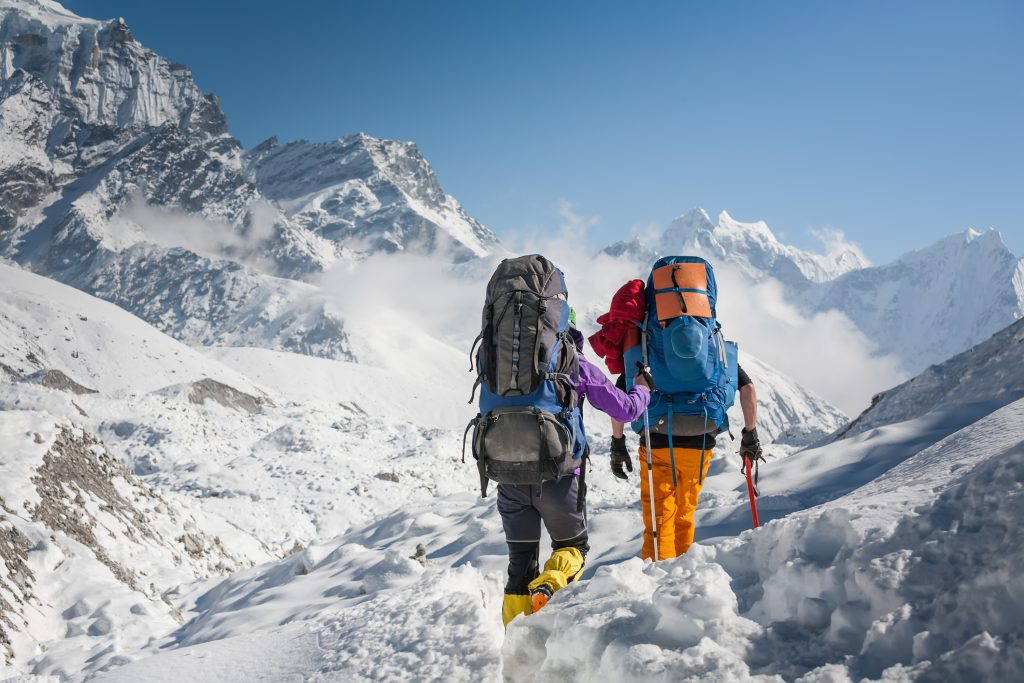 Mount Everest Videographer Competition Terms and Conditions