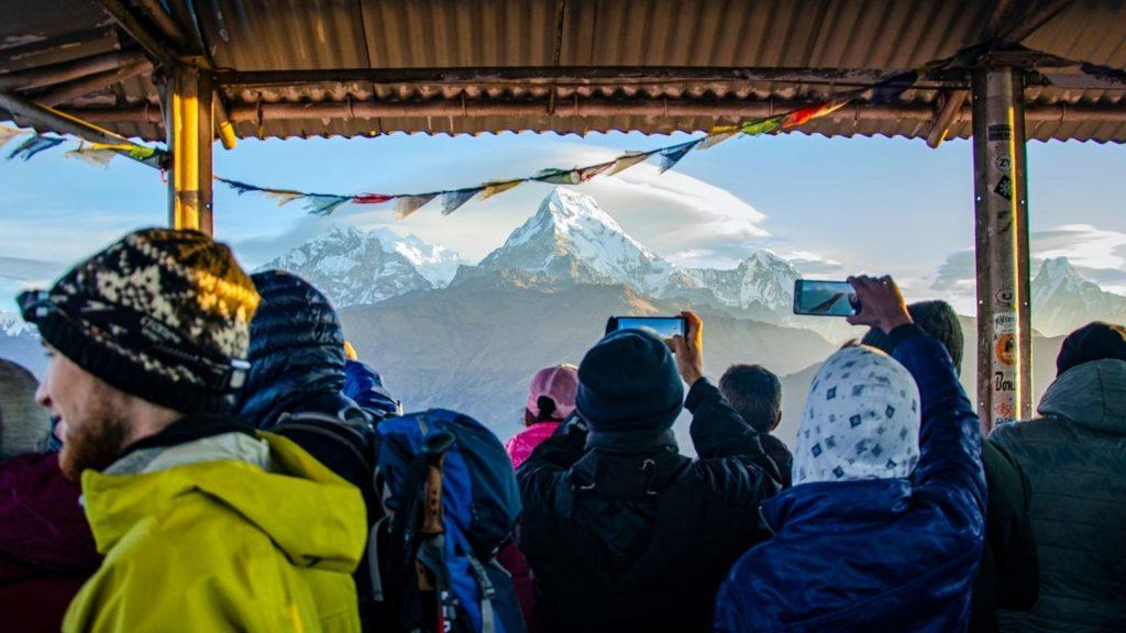 Annapurna Trekking Routes: A Full Breakdown