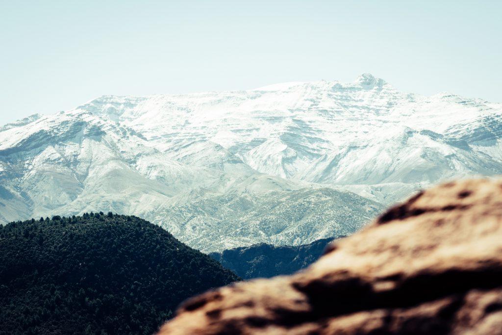 Top Tips to Climbing Mount Toubkal