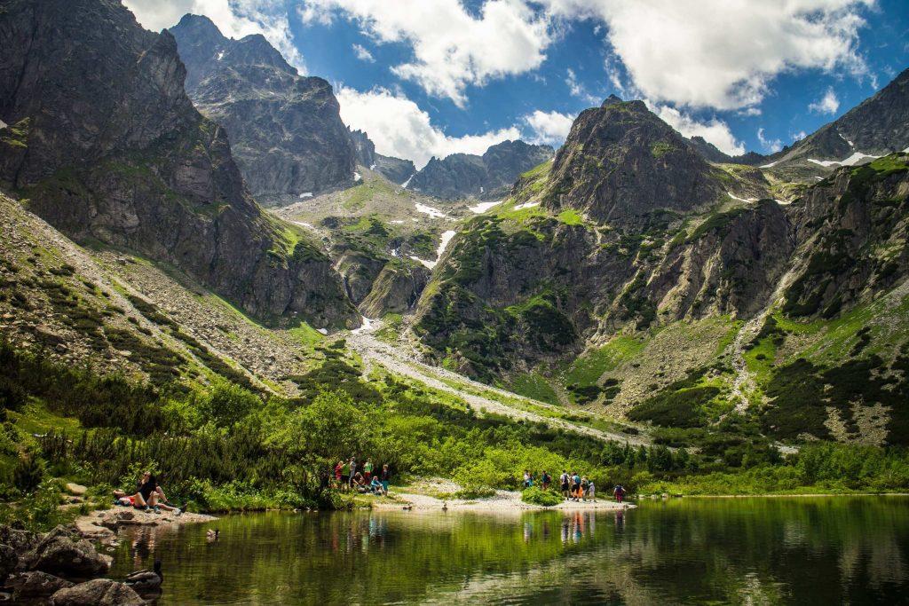 High Tatras Routes: A Full Breakdown